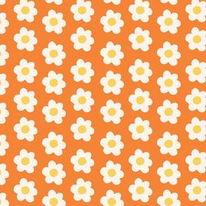 Mindfulnice_Daisy_Orange