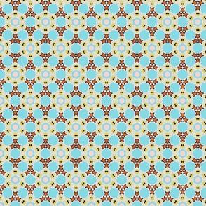 Beautiful day pattern by kaorina