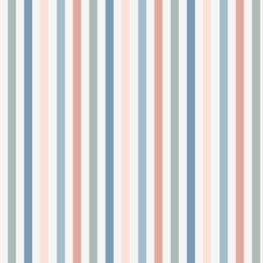 Stripe alternate dusty tones-small
