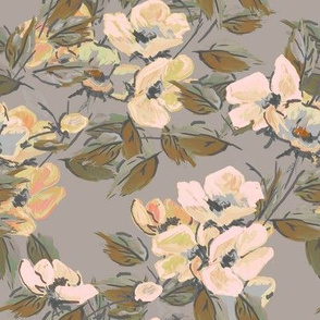 Buckingham Rose