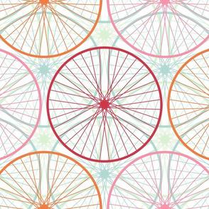 11724607 : wheels : spoonflower0229