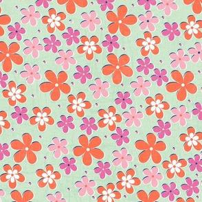 Coral Flowers-nanditasingh