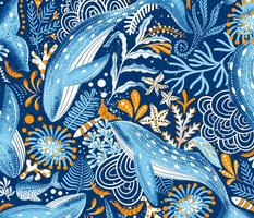 Whale Lagoon