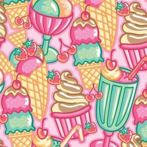 Large_Ice Cream Crazy_Candy Apple_Laura Wayne Design