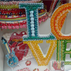 Candy is Love