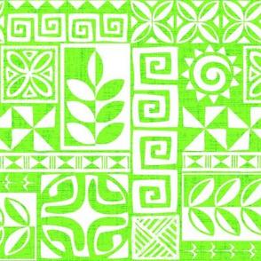 Polynesie Pop Key Lime