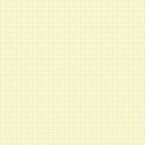 Yellow x & o's
