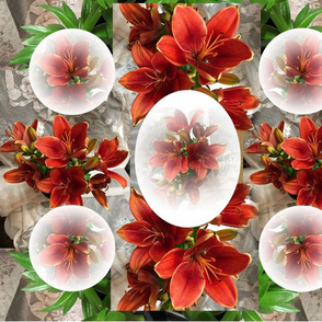 Lily Fabric 1 for Print 150 DPI