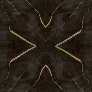 Asphaltum Gold Thread