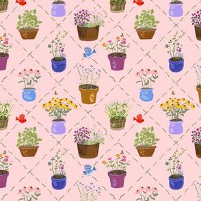 Herb Garden Delight