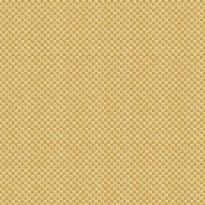 swivel dot gold n small