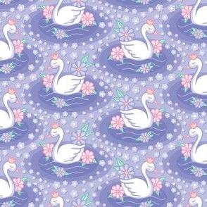 Swan Princess_Laura Wayne Design