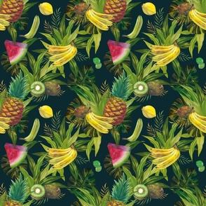 fruits basket 1 (dark teal)