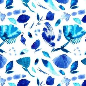 dutch delft blue 1