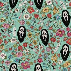 Scream Garden