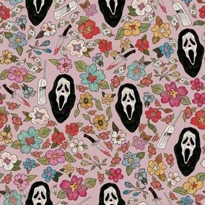 Scream Garden (pink)