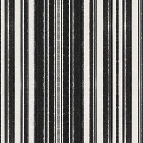 Raven Stripe