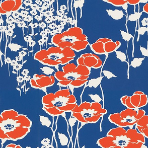 Poppies 2a