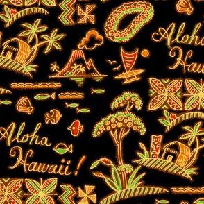 Aloha Hawaii 1a