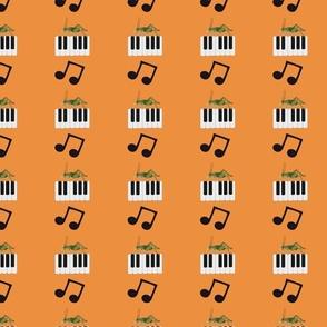 keyboard cricket