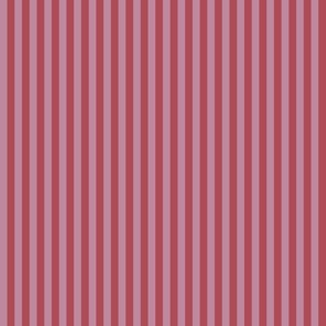 summer stripes berry and bordeaux