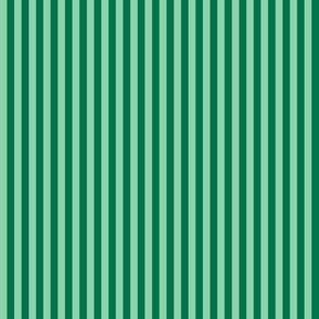 summer stripes light green and dark green