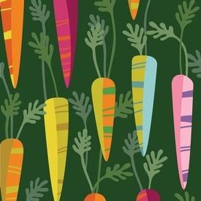 2113_Pop Carrots green