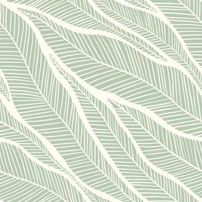Keone (green)