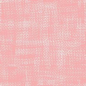 Texture on pink