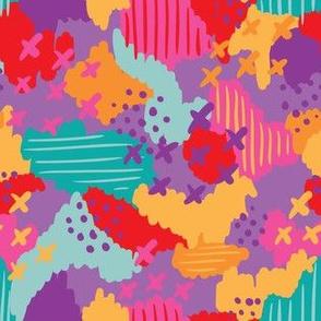 Cotton Candy Dash_Laura Wayne Design