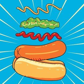Hotdog Summer