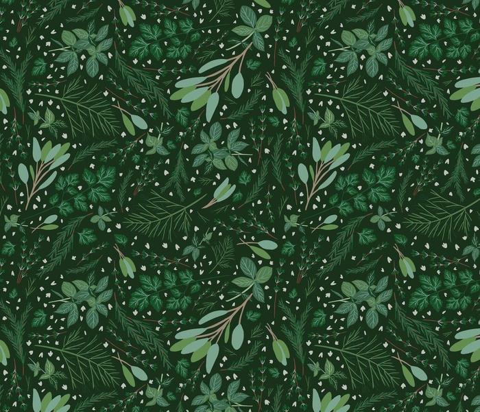 Herb Confetti