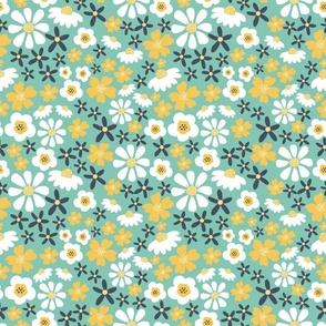 groovy_summer_teal_multi_flower
