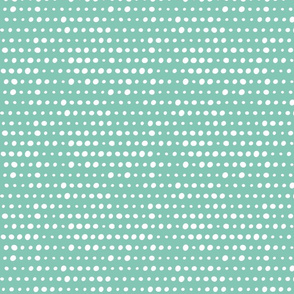 groovy_summer_teal_white_dot
