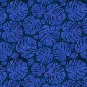 tropical night bluegreen
