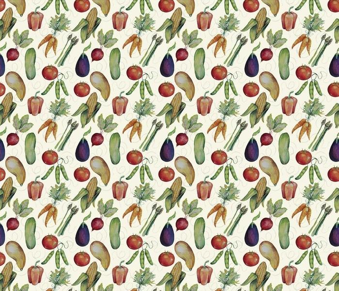 Vegetable garden_bounty