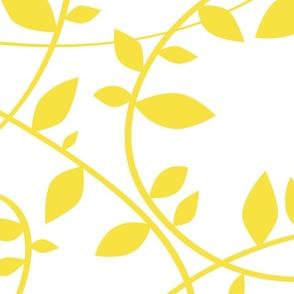 Vine M+M White Lemon by Friztin