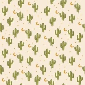 Cactus Nights Small