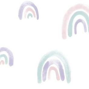 Rainbows Small Size