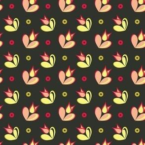 Sweet Tulips