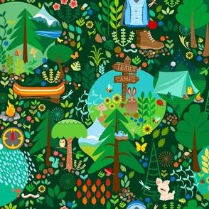 Wilderness Trails