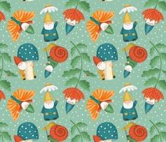 Garden Gnomes Galore