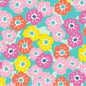 Floral pattern-nanditasingh