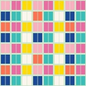 Multicolour Checks-nanditasingh