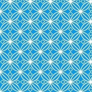 greek inspired pattern