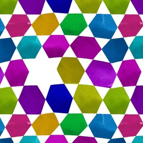 cestlaviv_star_modern_papercuts_rainbow
