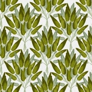 Fresh Sage ©Julee Wood
