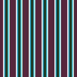 retro stripes 4