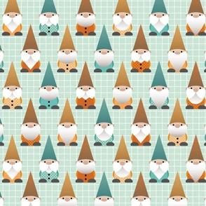gnomes - large