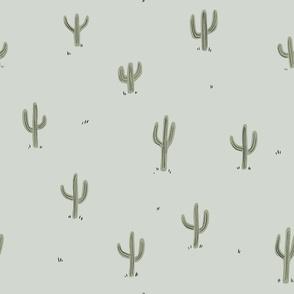 Saguaro (mint)